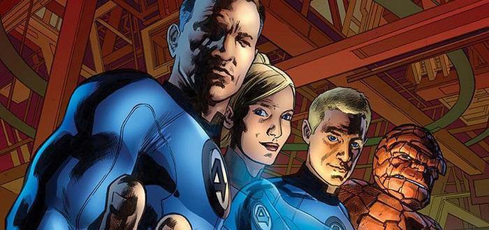 Fantastic Four reshoots