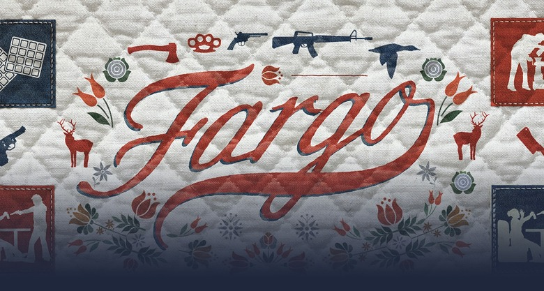 Fargo season 3 premiere date