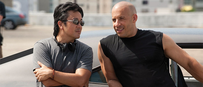 Fast and Furious Franchise Ending