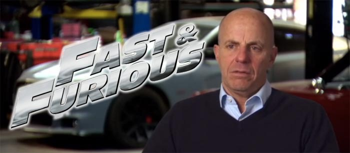 Fast and Furious Lawsuit