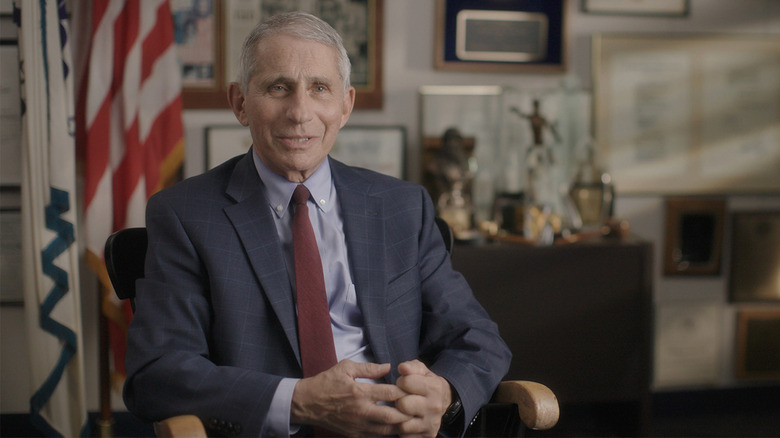 Fauci Trailer: An American Hero Gets His Life Story Told On Disney