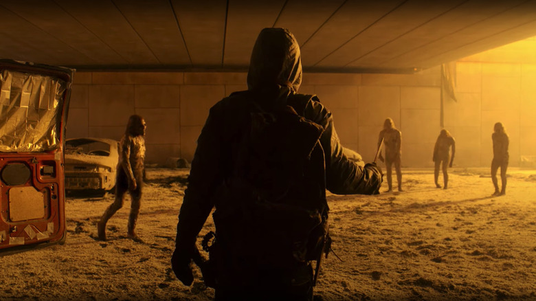 Fear The Walking Dead Season 7 Trailer: The Apocalypse Was Bad Before The Nukes