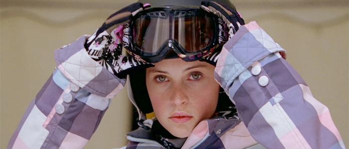 Felicity Jones in Star Wars Rogue One