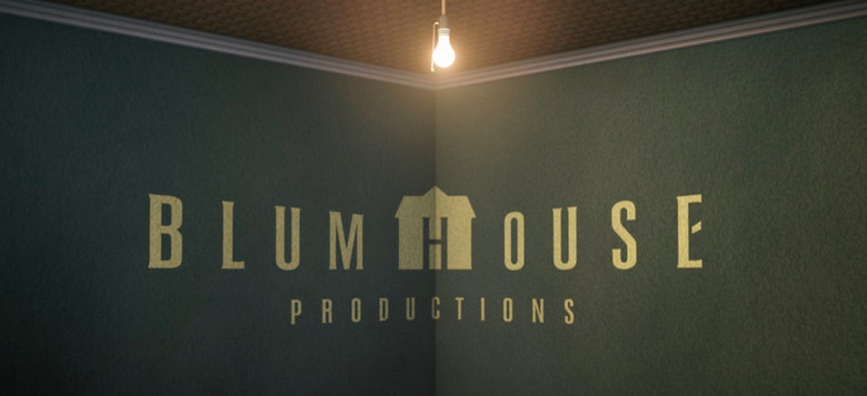 Female Blumhouse Directors