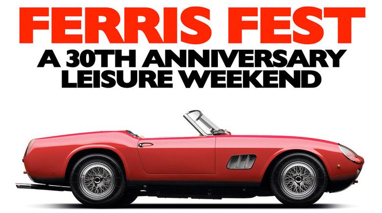 Ferris Fest