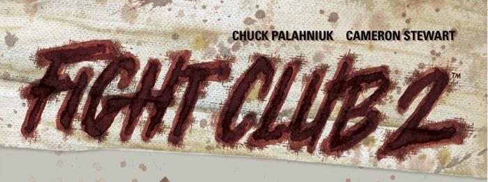 Fight Club Board Game