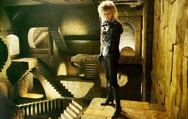 Labyrinth sequel
