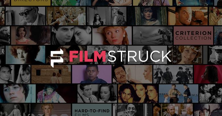 FilmStruck Subscription