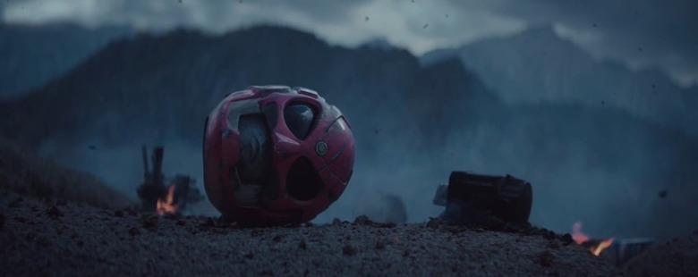 Joseph Kahn's Power Rangers Short Film