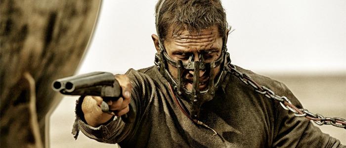 Alamo Drafthouse Mad Max: Fury Road PSA