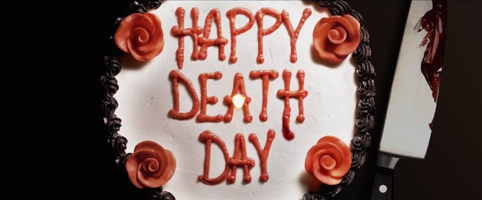 happy death day influences