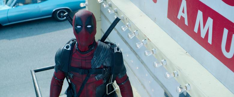 Deadpool 2 Credits Scenes Are Canon