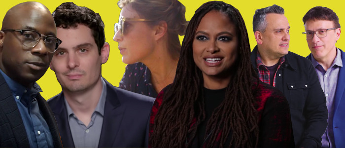 Filmmakers That Defined the 2010s header