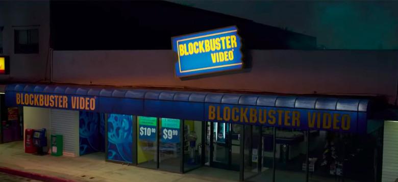 Final Blockbuster