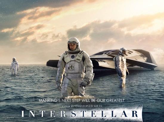 final interstellar trailer