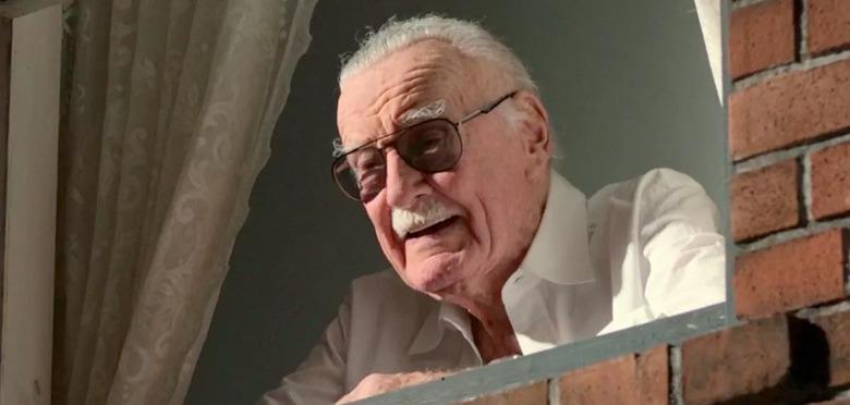 Final Stan Lee Cameo