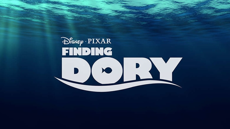 Finding Dory D23