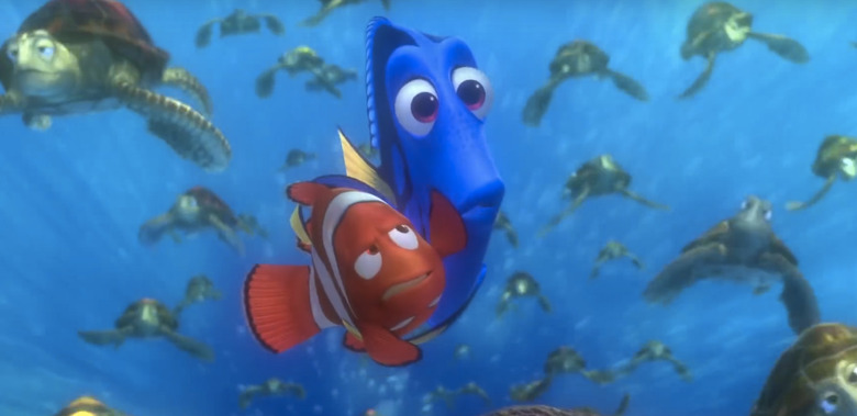 Finding Nemo Honest Trailer