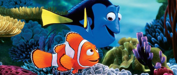 Finding Nemo Revisited