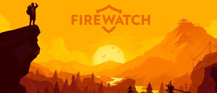Firewatch movie