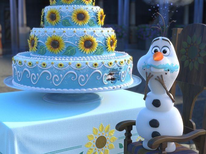 Frozen Fever pictures 4