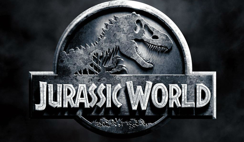 Jurassic World clip