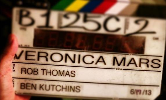 Veronica Mars Instagram header