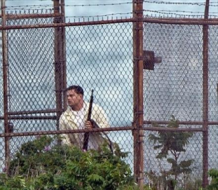 Leonardo DiCaprio in Martin Scorsese\'s Ashecliffe