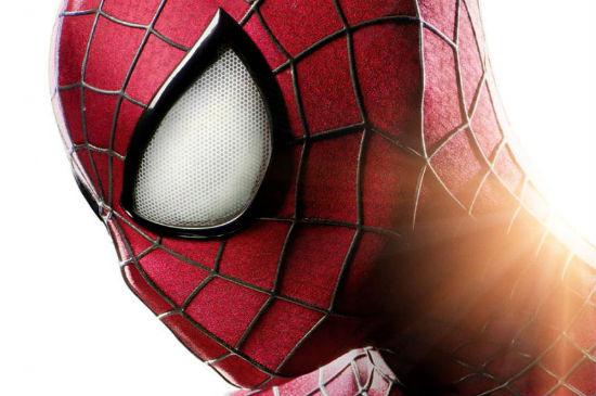 The Amazing Spider-Man 2 - header