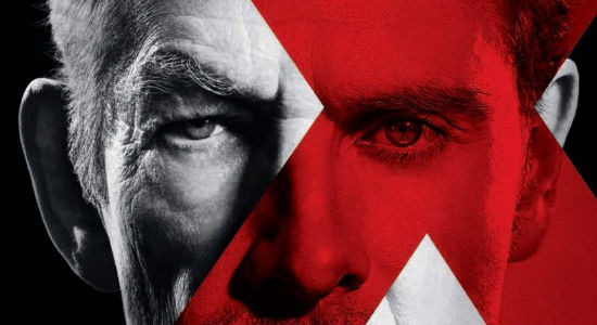 X-Men DOFP Magneto header