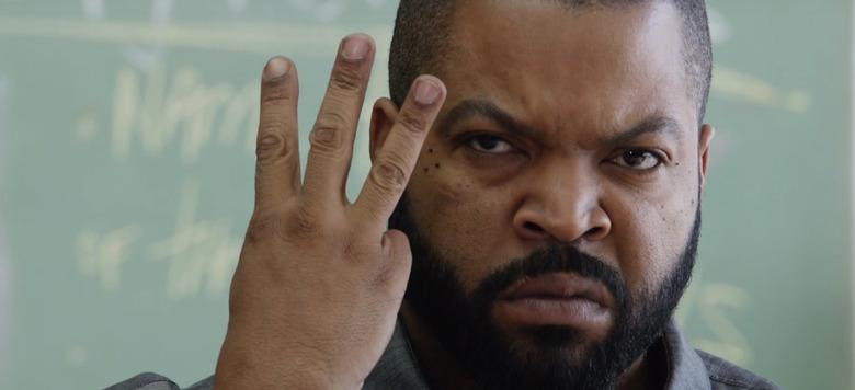 Fist Fight Trailer - Ice Cube