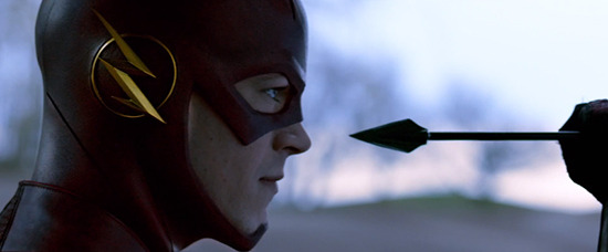 Flash Teaser Trailer