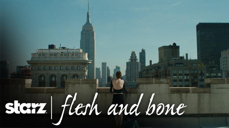 flesh and bone premiere