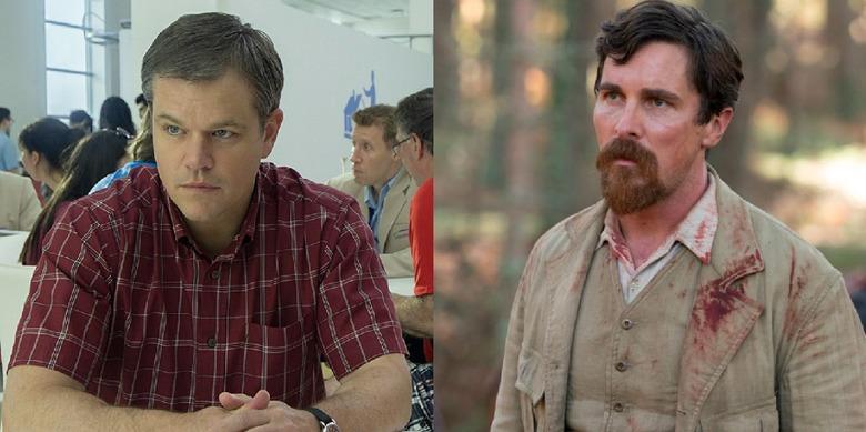 ford vs ferrari actors