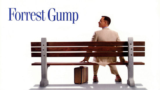 wes anderson forrest gump imax