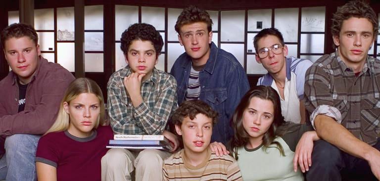 Freaks and Geeks Season 2