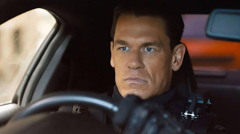 Freelance: John Cena In Talks To Star In Action-Comedy From Taken Director