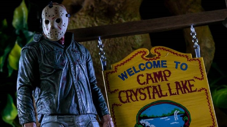 camp crystal lake tours