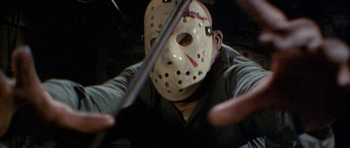 Friday the 13th delayed