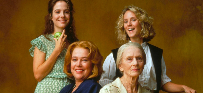 fried green tomatoes tv series