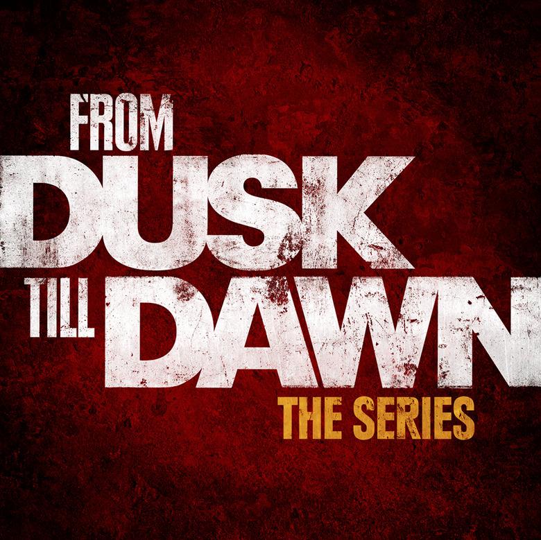 From Dusk Till Dawn TV Logo