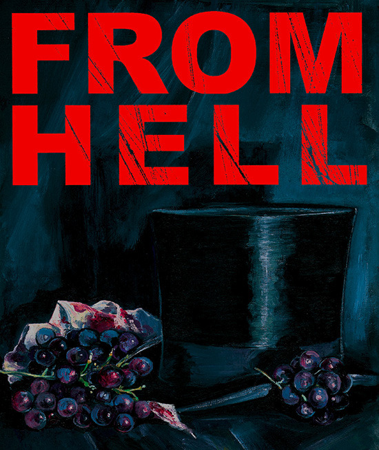 From Hell TV series