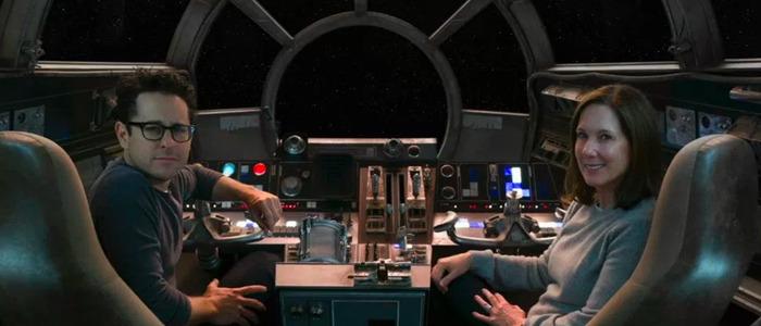 Future star wars films
