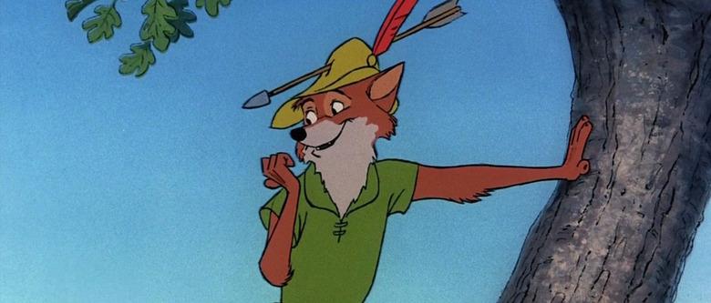 Robin Hood: Origins Director