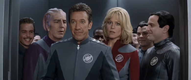Galaxy Quest Honest Trailers