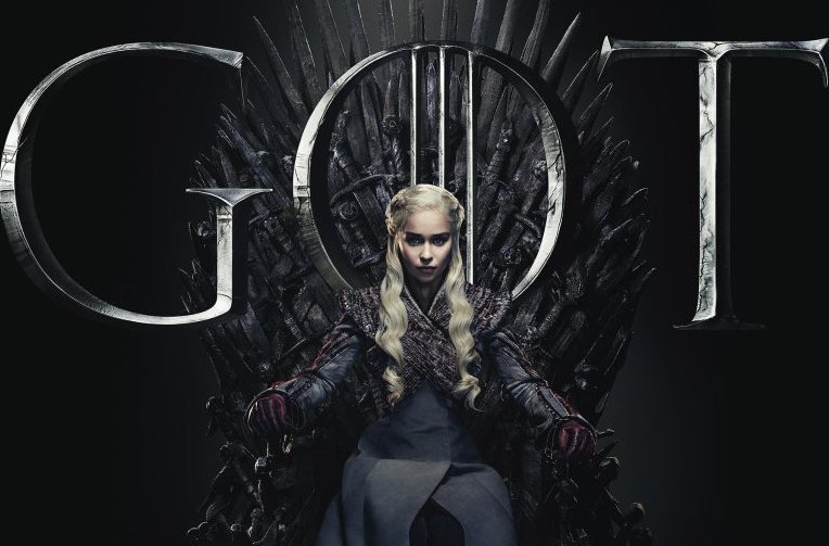 game of thrones character posters