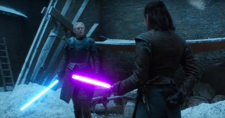 game of thrones creators star wars