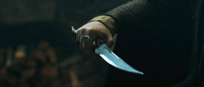 Game of Thrones dagger