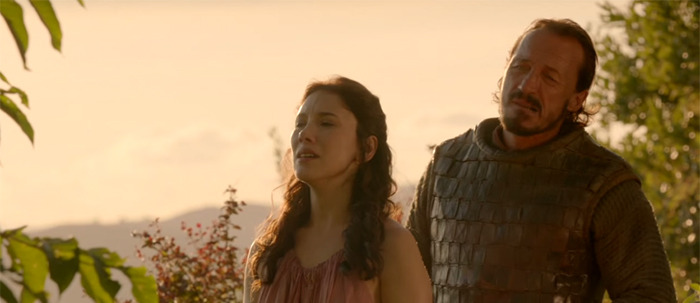 Game of Thrones deleted scenes