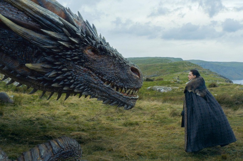 game of thrones eastwatch review 1
